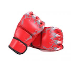 Перчатки ММА (Красный)