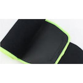 Пояс для похудения. (Неопреновый) Зеленый