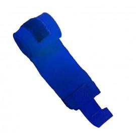 Боксерский бинт 2,5м (Синий)