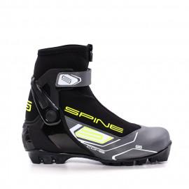 Лыжные ботинки SPINE Combi 268 (NNN)