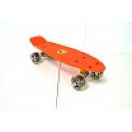 JDS-DY03S/JT-001, Пенни Борд (Оранжевый)