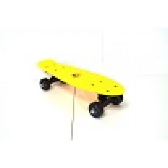 JDS-DY03S/JT-001, Пенни Борд (Желтый)