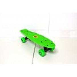 JDS-DY03S/JT-001, Пенни Борд (Зеленый)