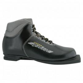 Лыжные ботинки SPINE Cross кожа (NN75) размер 40
