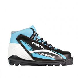 Детские лыжные ботинки TREK Distance (SNS) размер 41