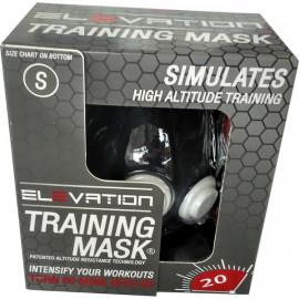 Маска тренировочная (в коробке) размер L