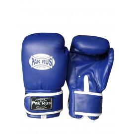 Перчатки для бокса (детские,синий)