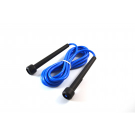 Скакалка обычная (синяя)