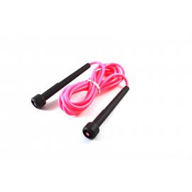 Скакалка обычная (розовая)