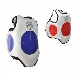 Защита корпуса для бокса (кожзам)BPAG-982-10