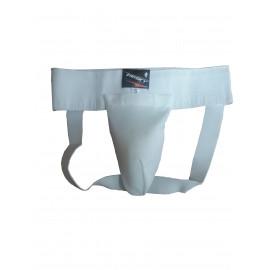 Бандаж (полиэстер/хлопок, белый)GGPR-006-10