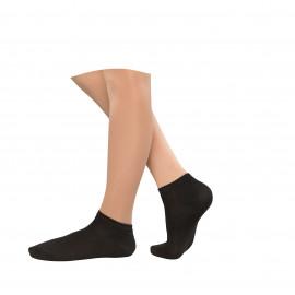 Носки спортивные, укороченный паголенок