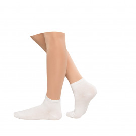 Носки спортивные, средний паголенок